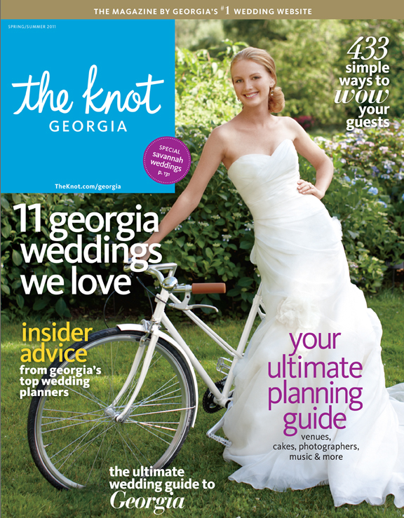 the knot cover